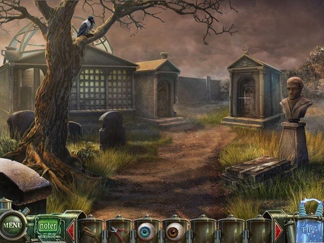 Haunted Halls: Green Hills Sanatorium img