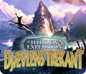 Hidden Expedition ® : Djævlens trekant