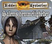 Hidden Mysteries: Salems hemmeligheder