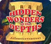 Hidden Wonders of the Depths 3: Atlantiseventyret