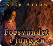 Kate Arrow: Forsvundet i junglen