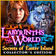 Køb Billige PC Spil Online : Labyrinths of the World: Secrets of Easter Island Collector's Edition