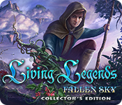 Living Legends: Fallen Sky Collector's Edition