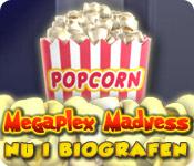Megaplex madness: Nu i biografen