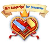Mit kongerige for prinsessen