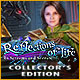 Køb Billige PC Spil Online : Reflections of Life: In Screams and Sorrow Collector's Edition