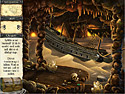 1. Robinson Crusoe og piraternes forbandelse spil screenshot