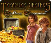 Treasure Seekers: Gyldne Drømme