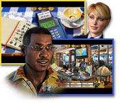 Køb Billige PC Spil Online : Vacation Adventures: Cruise Director 4
