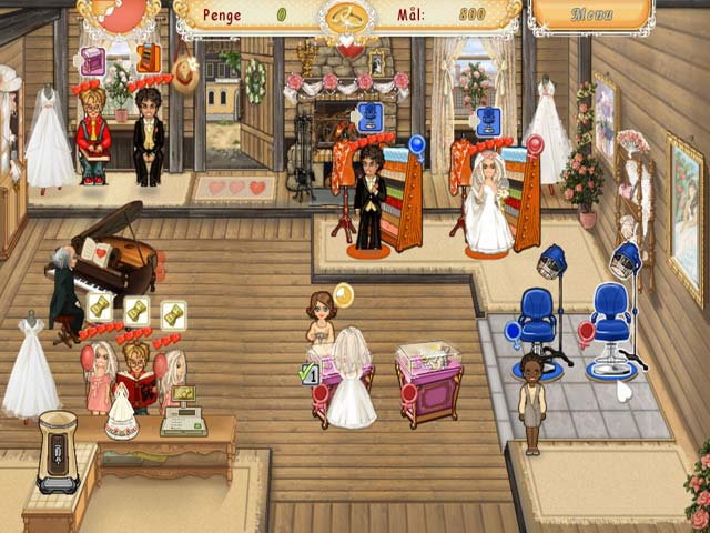 Wedding Salon img