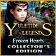 Køb Billige PC Spil Online : Yuletide Legends: Frozen Hearts Collector's Edition