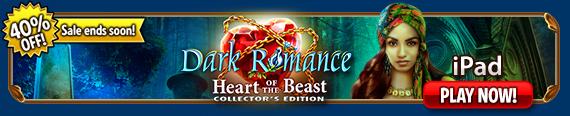 iOS Dark Romance: Heart of the Beast Collector's Edition