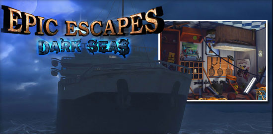 download Epic Escapes Dark Seas