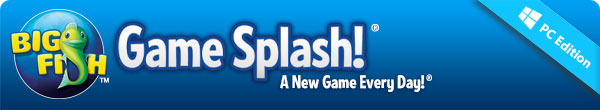 Game Splash!
