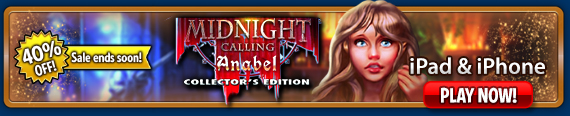 iOS Midnight Calling: Anabel CE