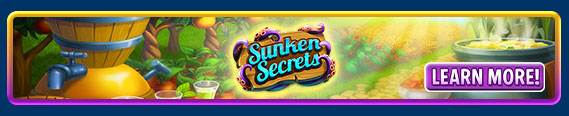 Sunken Secrets - play for free!