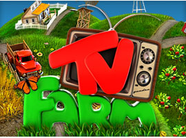 Tv Farm v1.0 [PC] [WU] [FS] [US]