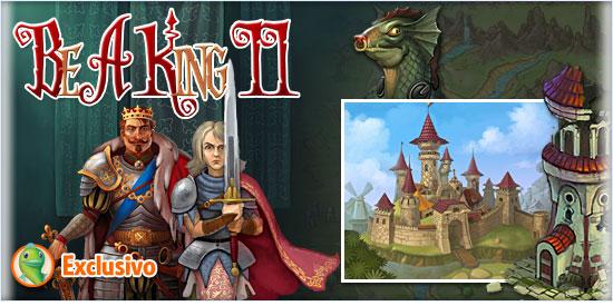 descargar juego Be a King 2