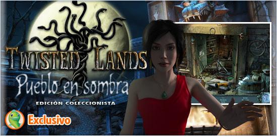 descargar Twisted Lands coleccionista