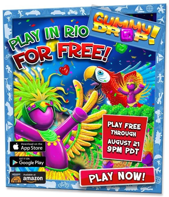 Play Rio for FREE!