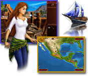 10 Days To Save the World: The Adventures of Diana game download