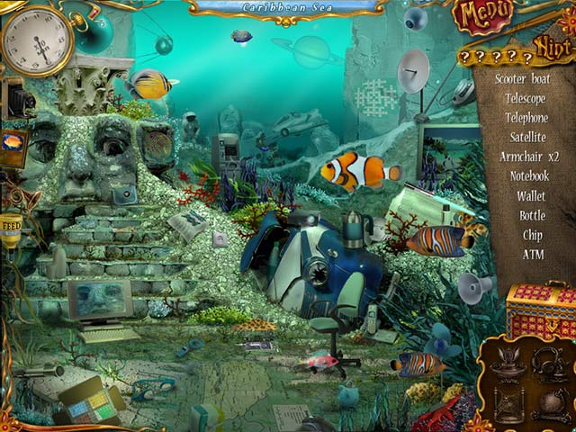 Click To Download 10 Days Under The Sea