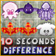 Play 10 Seconds Difference Game