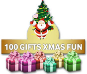 100 Gifts Xmas Fun - Online