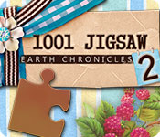 Buy PC games online, download : 1001 Jigsaw Earth Chronicles 2