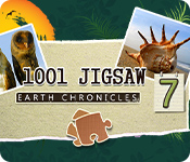 1001 Jigsaw Earth Chronicles 7 for Mac Game