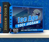 1001 Jigsaw: Ice Age