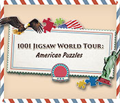 1001 Jigsaw World Tour: American Puzzle Game Featured Image