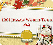 1001 Jigsaw World Tour: Asia Game Featured Image