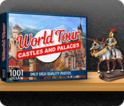 1001 Jigsaw World Tour: Castles And Palaces Game Featured Image