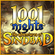 1001 Nights: The Adventures of Sindbad - Free game download