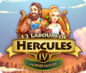 12 Labours of Hercules IV: Mother Nature Game Featured Image