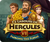 12 Labours of Hercules VII: Fleecing the Fleece Game Featured Image