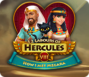 Buy PC games online, download : 12 Labours of Hercules VIII: How I Met Megara