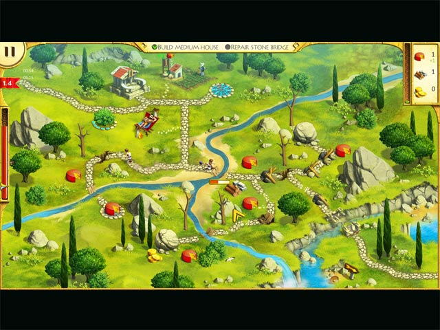 12 labours of hercules free download full version for Big fish games free download full version