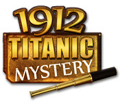 1912: Titanic Mystery Game Featured Image