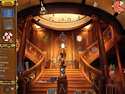in-game screenshot : 1912: Titanic Mystery (mac) - Solve a 100 year-old Titanic mystery!
