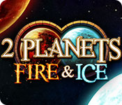 2 Planets Fire & Ice Game Featured Image
