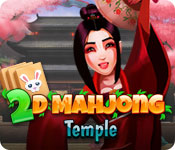Buy PC games online, download : 2D Mahjong Temple