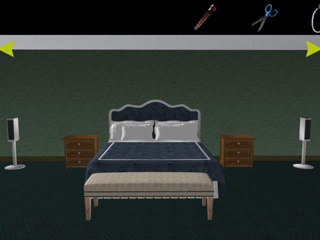 2nd Floor Escape