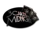 3 Cards to Midnight Game Featured Image