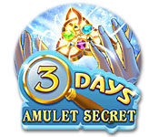 3 Days: Amulet Secret Walkthrough