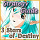 3 Stars of Destiny Strategy Guide picture