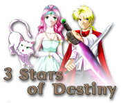 3 Stars of Destiny feature