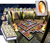 3D Magic Mahjongg Subfeature