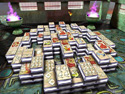 3D Magic Mahjongg - Online Screenshot-1